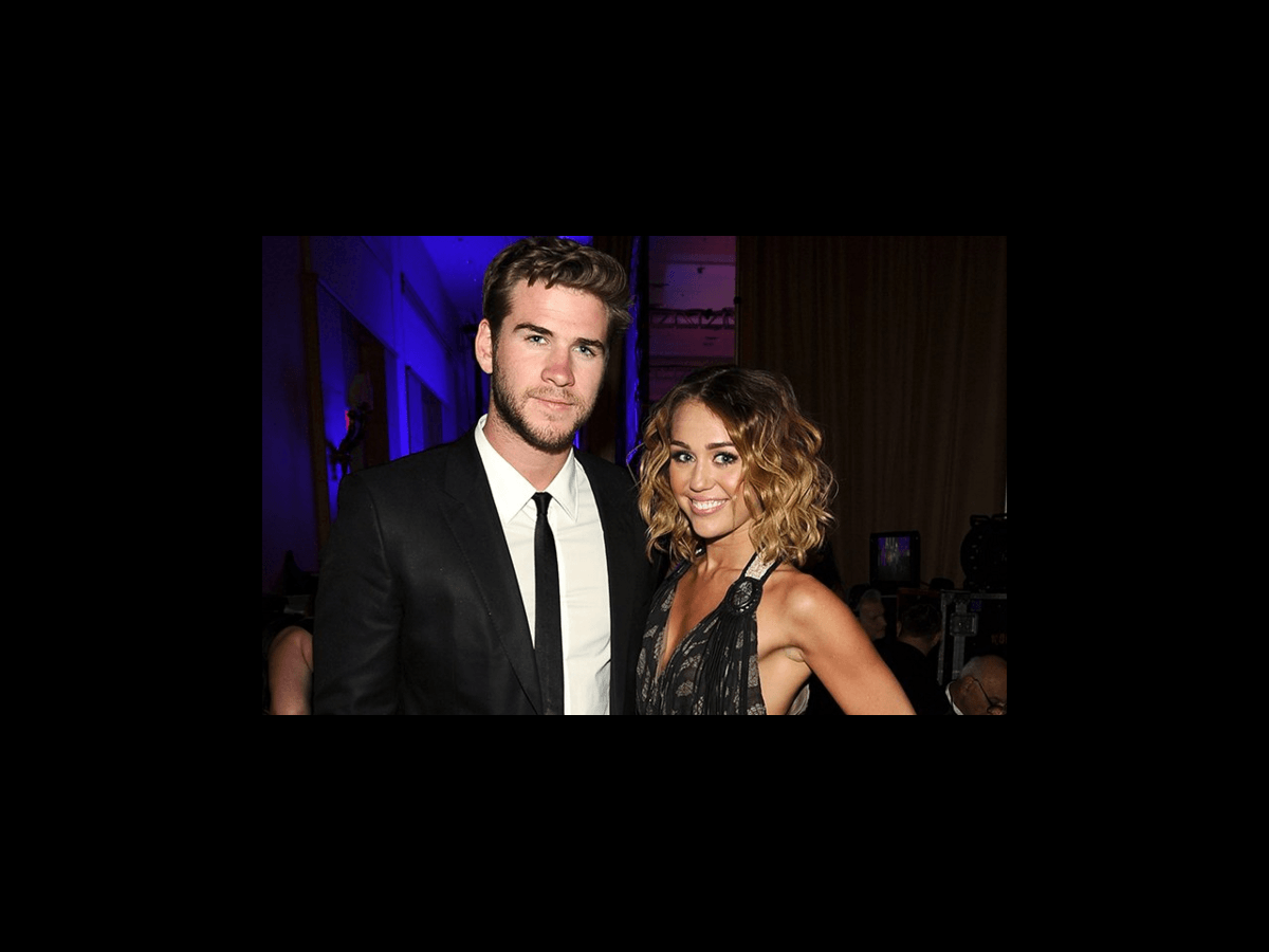 Miley Cyrus Is Reportedly Serious About Getting Back Together With Liam Hemsworth
