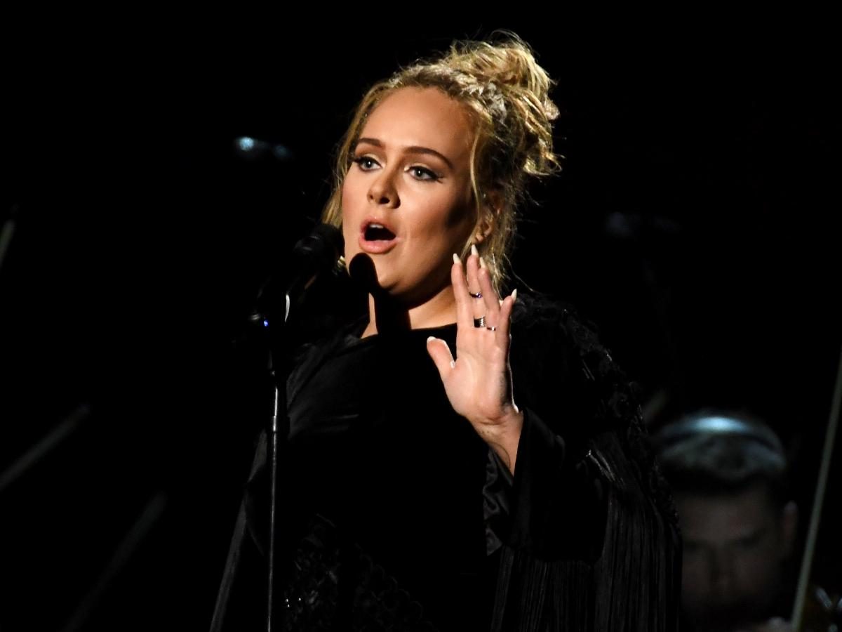 Win tickets to see Adele live at The Gabba