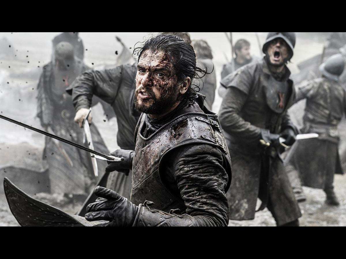 Game of Thrones Might End After Season 8