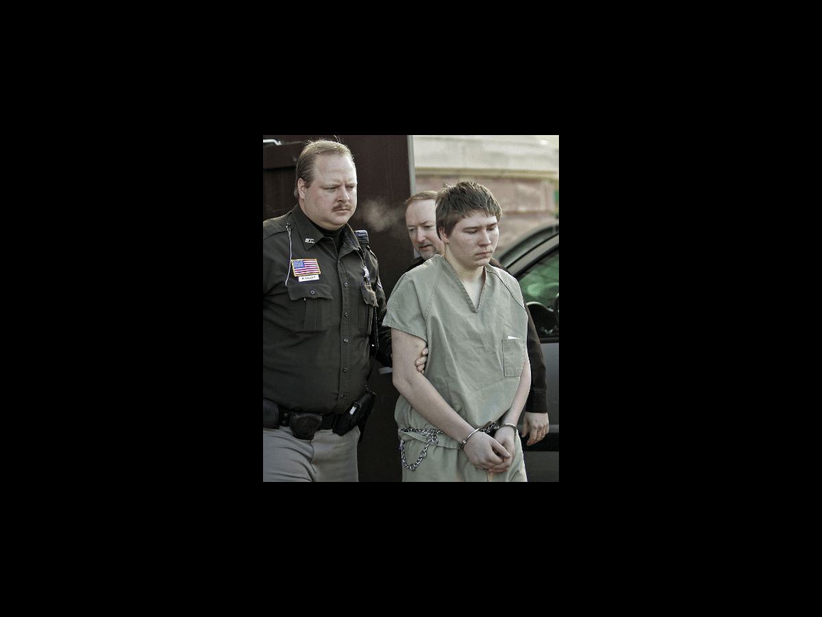 Making a Murderer's Brendan Dassey is released after 10 years in prison