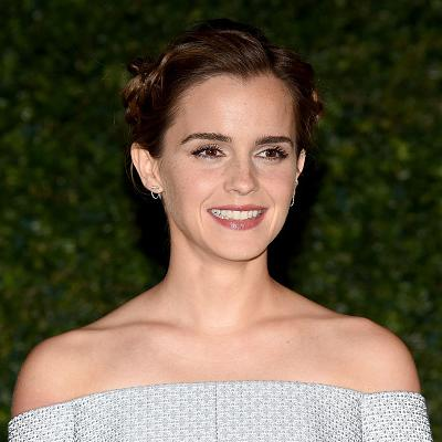 Emma Watson's racy photoshoot is making headlines
