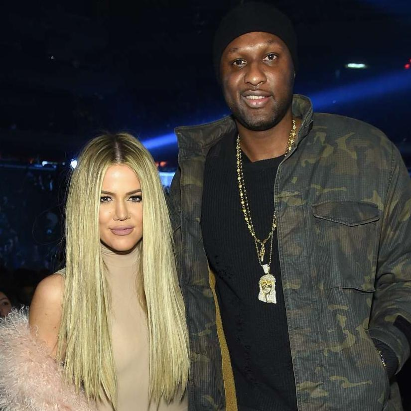 Lamar Odom reveals he cheated on Khloe