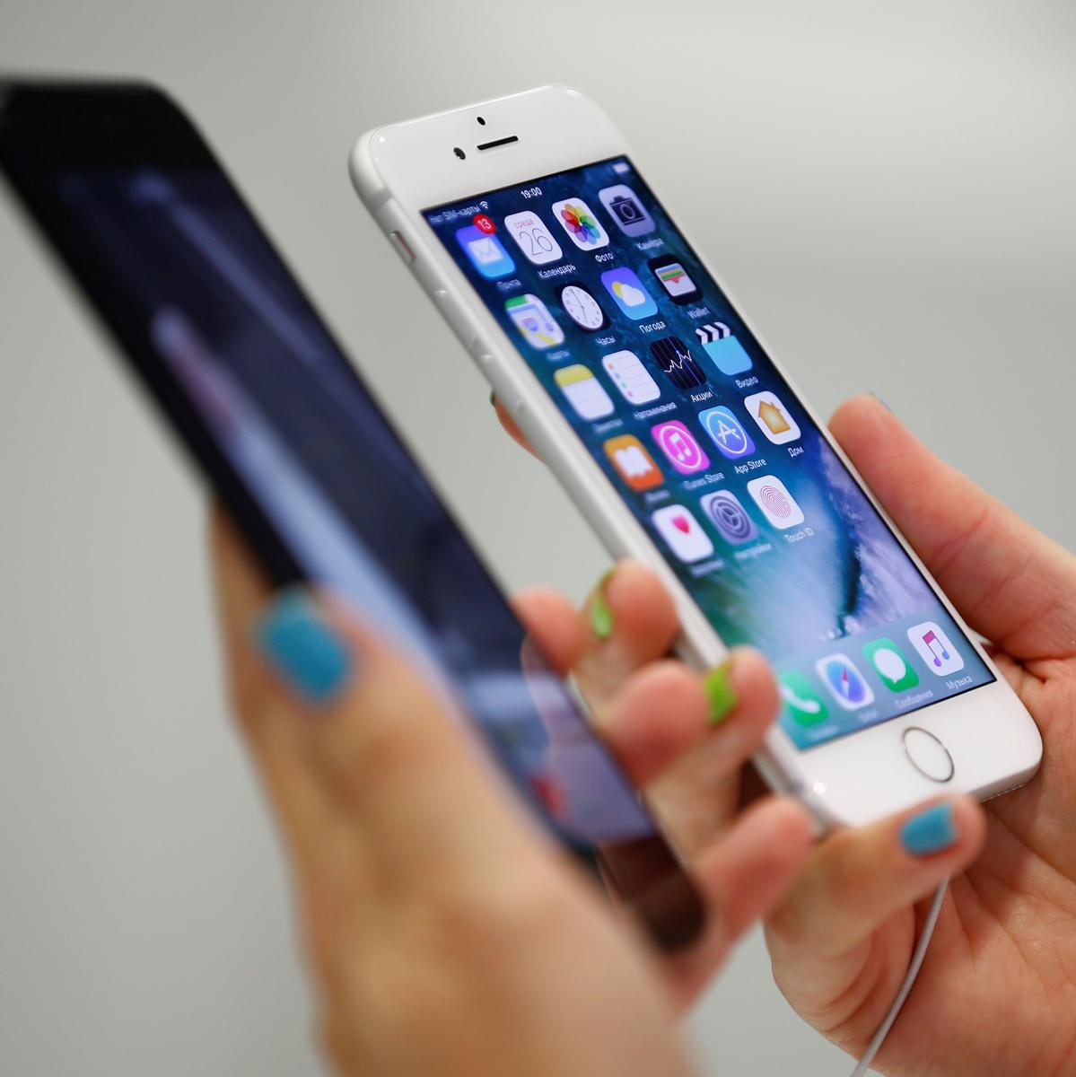 WARNING: Before you download that latest iPhone update, read this