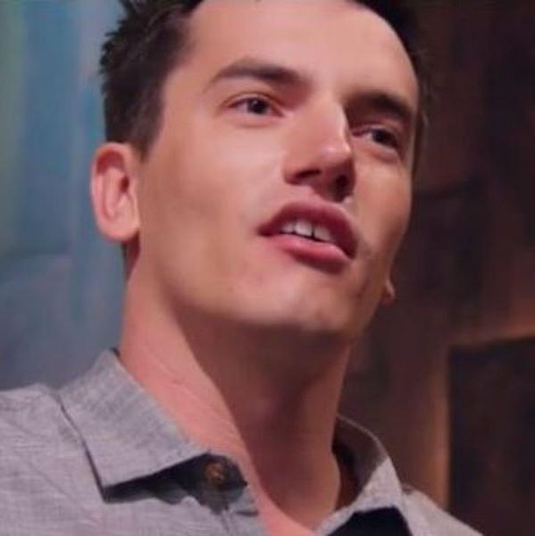 My Kitchen Rules' Josh reaches new low by dropping