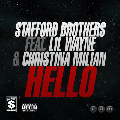 Hello - Stafford Brothers