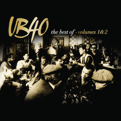 (I Can't Help) Falling In Love With You - Ub40