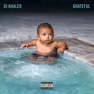 Wild Thoughts - Dj Khaled