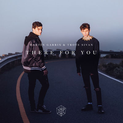 There For You - Martin Garrix