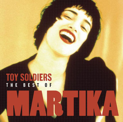 Love, Thy Will Be Done - Martika