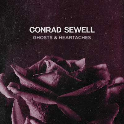 Healing Hands - Conrad Sewell