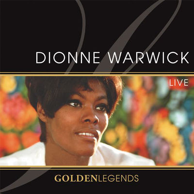 What The World Needs Now - Dionne Warwick