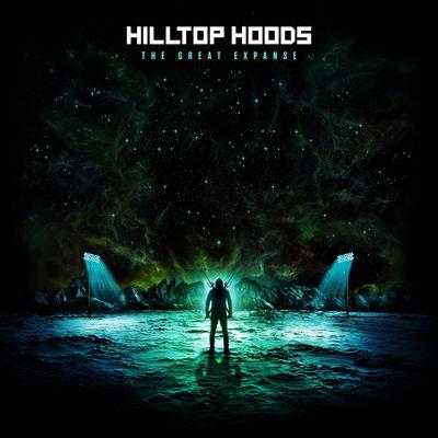 Exit Sign - Hilltop Hoods