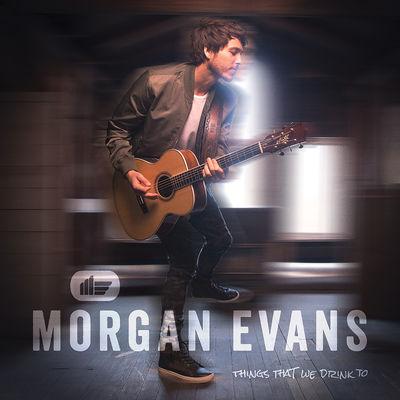 Young Again - Morgan Evans
