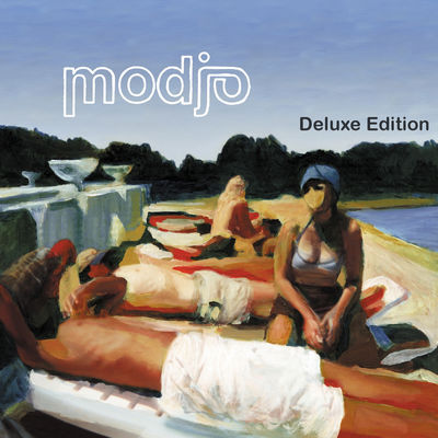 Lady (Hear Me Tonight) - Modjo