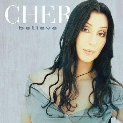 Strong Enough - Cher