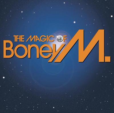 Rasputin - Boney M
