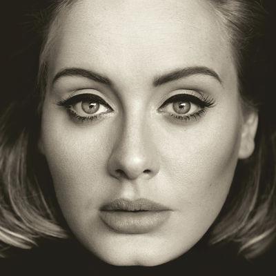 25 - Adele