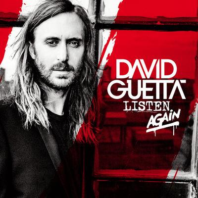 Bang my head - David Guetta