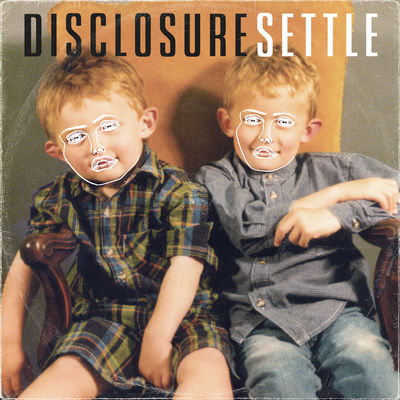Latch - Disclosure