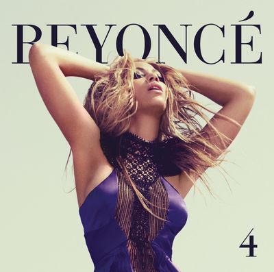 Love On Top - Beyonce
