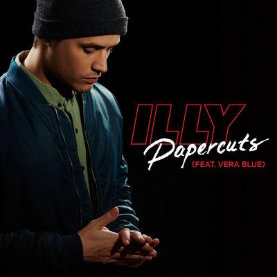 Papercuts - Illy
