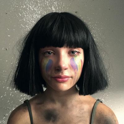 The Greatest - Sia