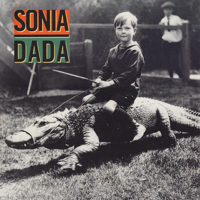 You Don't Treat Me No Good - Sonia Dada