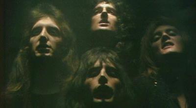 Bohemian Rhapsody - Queen