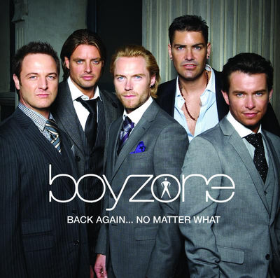 A Picture Of You - Boyzone
