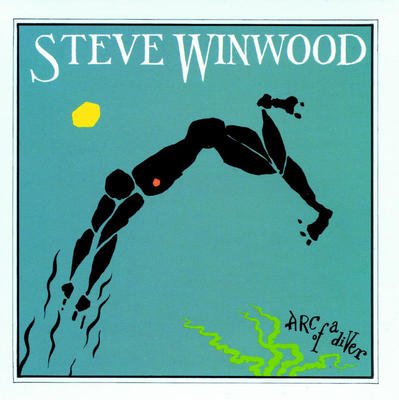 While You See A Chance - Steve Winwood