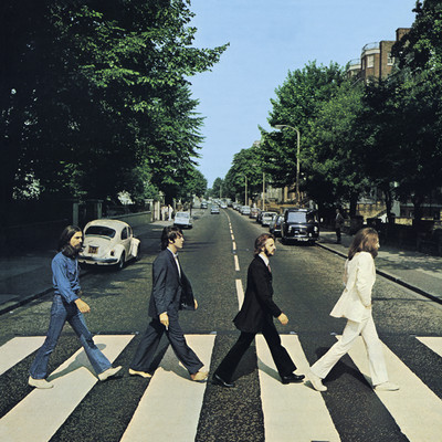 Here Comes The Sun - The Beatles