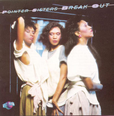 Jump (For My Love) - The Pointer Sisters