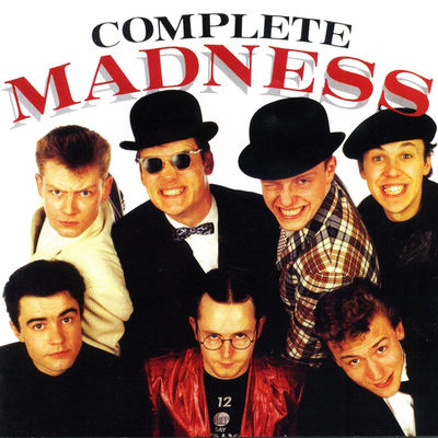 It Must Be Love - Madness