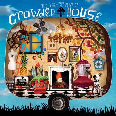 Something So Strong - Crowded House