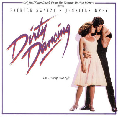 (I've Had) The Time Of My Life - Bill Medley