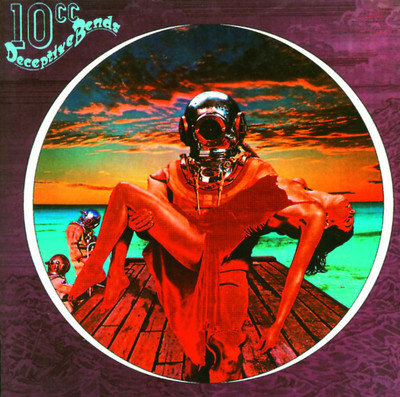 Things We Do For Love - 10Cc