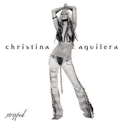 Dirrty - Christina Aguilera