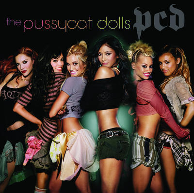 Buttons - Pussycat Dolls