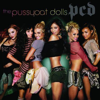 Buttons - Pussycat Dolls