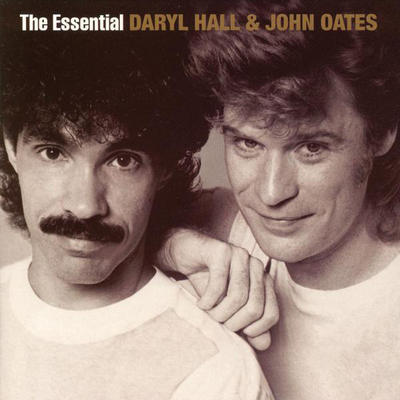 Say It Isn't So - Hall And Oates
