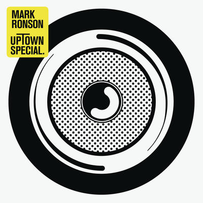 Uptown Funk - Mark Ronson