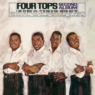 I Can't Help Myself (Sugar Pie Honey Bunch) - Four Tops