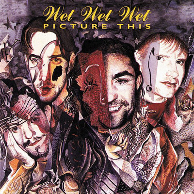 Love Is All Around - Wet Wet Wet