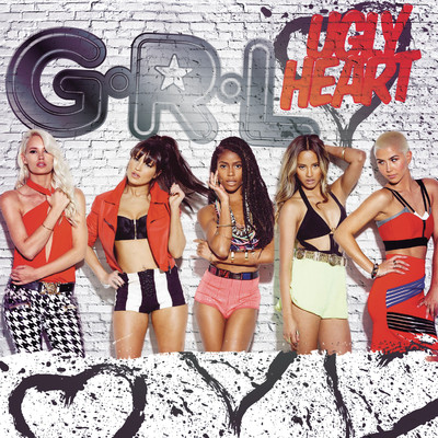 Ugly Heart - G.R.L