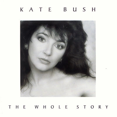 Running Up That Hill - Kate Bush