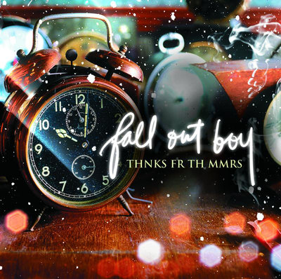 Thanks For The Memories - Fall Out Boy