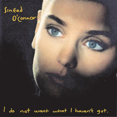 Nothing Compares 2 U - Sinead O'connor