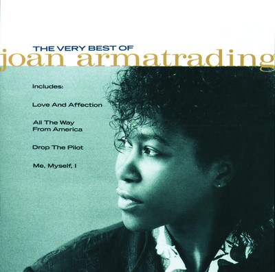 Love And Affection - Joan Armatrading