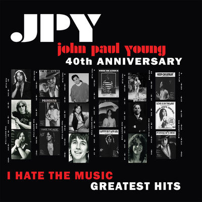 Love is in the air - John Paul Young