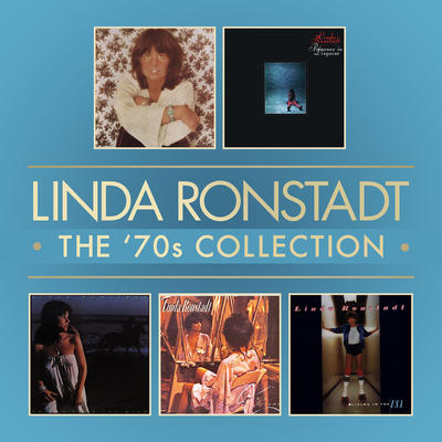 Just One Look - Linda Ronstadt